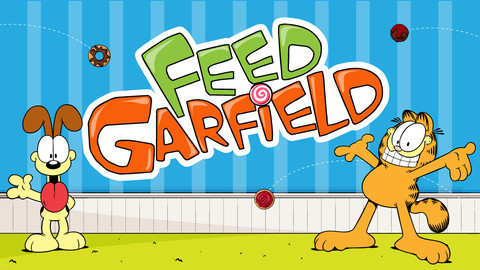 Feed Garfield 1